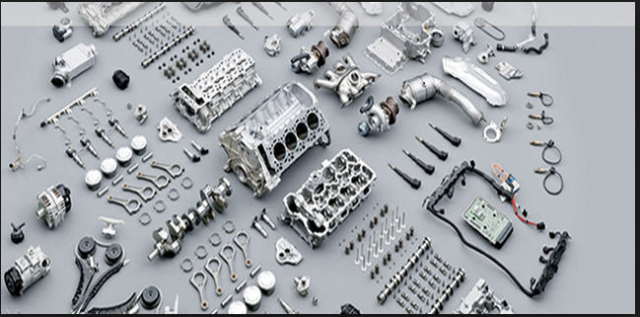 Auto Spare Parts: September 2016