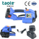 Portable PP or PET Rechargable Battery Strapping Machine