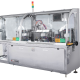 VPD250 Automatic Horizontal Four-side Sealing Wet Tissue Packaging Machine