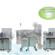 Automatic tableting machine 0850(electronic smoke battery production line)