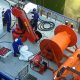 MARINE EQUIPMENTS, MARINE CRANES