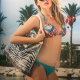 Swimwear products bikini, swimsuits