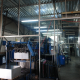 Lacquering and Printing Line for Sale