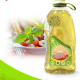 Refined deodorized sunflower oil