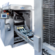 Wafer Production Line, One Shot Bar Chocolate Production Line, Marshmallow Production Line, Temperin