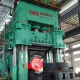 forging hydraulic press in manufacturing process