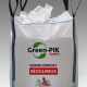 ORGANiC SOLiD VERMiCOMPOST 1000 kg BiG BAG