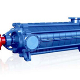 Horizontal Multi stage bolier feed centrifugal pump