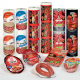 high barrier food packaging films