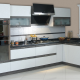 Kıtchen Furnitures-Cabinets-Cupboards