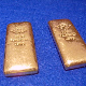 Offer Gold bars 22ct and 92_ purity for sell 200kg