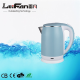 stainless steel automatically lid open electric kettle