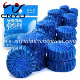 Automatic Tank Antibacterial Cleaning Tabs Blue Toilet Bowl Cleaner