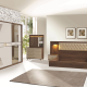BEDROOM SETS- MODERN AND CLASSIC - MDF