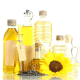 Sunflower oil of good quality