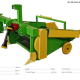 Harvesting Machine Supplier, Exporter, Manufacturer from Turkey