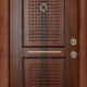 GOLD 2 SERIE - STEEL SECURITY DOORS