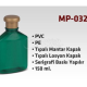 Plastic Packages MP032-B