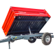 Agriculture Tipping Trailers