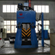 Fully Hydraulic Die Forging Hammer