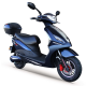 Electric Moped - 2500W