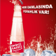 Sarikiz Fruit Flavored Mineral Carbonated Soft Drink