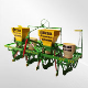 FOUR-ROW MANURED UNIVERSAL GRAIN DRILL