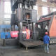 Hydraulic Open Die FOrging Press with Forging Manipulator