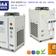 S&A air_water chiller for cooling IPG laser with 2 years warranty