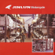 Jinlun Motorcycle Spare Parts - Whole Range