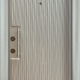 PVC SERIE - STEEL SECURITY DOORS