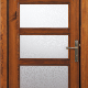 Interior wooden door, kitchen&bathroom&office&hotel&hospital furniture