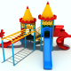 Children Playground Equipment turkey