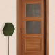 INTERIOR WOODEN DOORS- MDF-LAKE