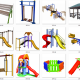 Park and Garden furniture manufacturer since 1980s