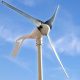 Wind Turbines and Generators