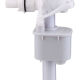Toilet repair filling valves