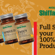 Natural Herbal Food Supplements, Softgels, Capsules, Tablets