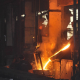 Iron Casting for Automotive Industry
