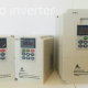 INVERTER  Speed controller driver