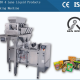 Doy Bag Dried Fruits and Vegetables Packing Machine