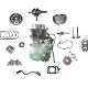 Sell motorcycle engine parts-piston,valves,sylinder,etc