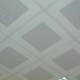 galvanised ceiling tiles