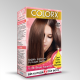 COLORX SELECTION DOUBLE SET OF CREAM HAIR DYE