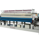 quilting embroidery machine for bed spreads, quilts, cushions, curtains...