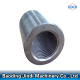 mental building material threaded steel rebar coupler