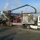 sales of concrete truckmixer _ mixertruck cleaning-hydrodemolition robots