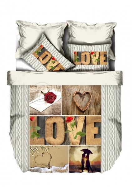 My Love Bed Lining