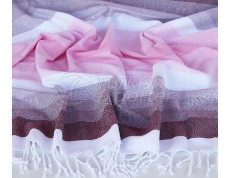Maroon-Pink Waistcloth