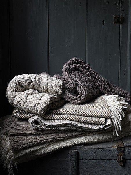 Waistcloth Knitted